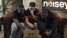 Noisey - The people vs SFB